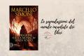 """Segnalazione libro in uscita: """"La prigione della monaca senza volto"""", di Marcello Simoni"""