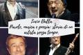 Lucio Dalla : Parole, musica e poesia: storia di un artista senza tempo.