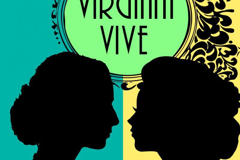 """Segnalazione silloge poetica """" Virginia Vive """", di M. Francesca Consiglio"""