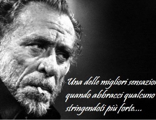 """Charles Bukowski, il poeta del """"realismo sporco""""…"""