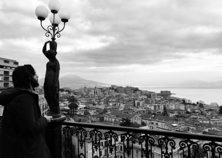 Giacomo Casaula, tra scrittura, teatro e musica si racconta.