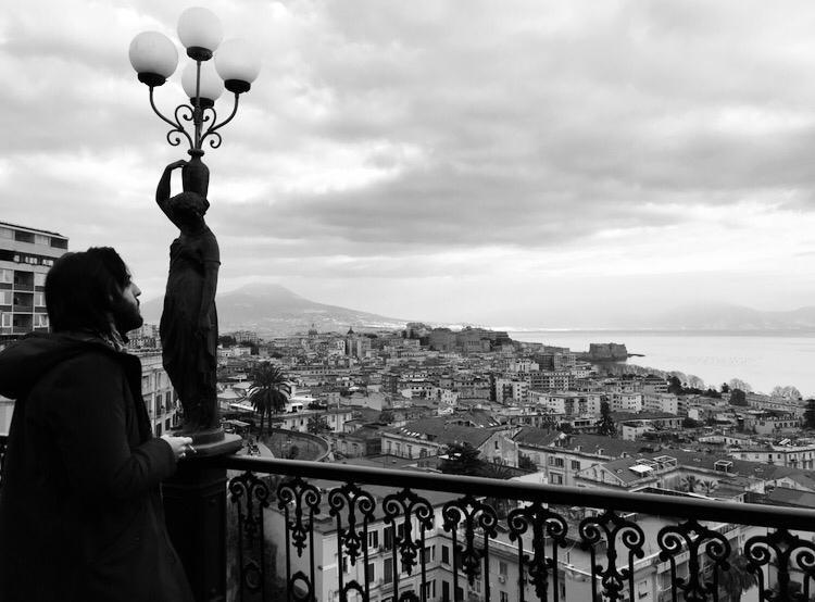 Giacomo Casaula tra scrittura, musica, teatro si racconta