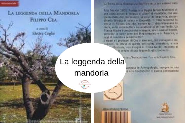 La leggenda della mandorla