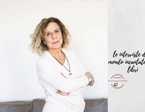 Titti Marrone si racconta a Donatella Schisa