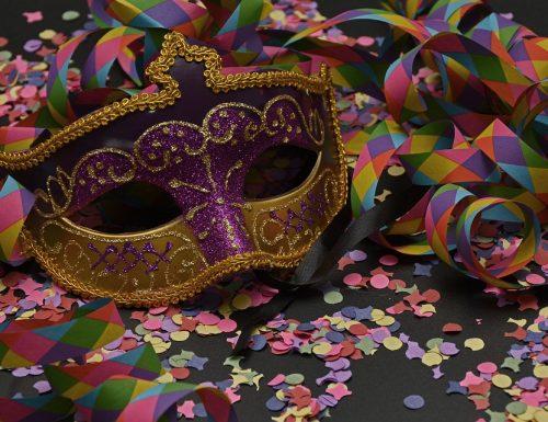 """""""Martedì Grasso"""",  Ultimo giorno di Carnevale"""