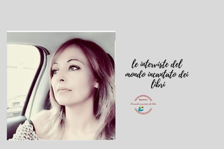 Alessandra Di Girolamo intervista Francesca Scalisi