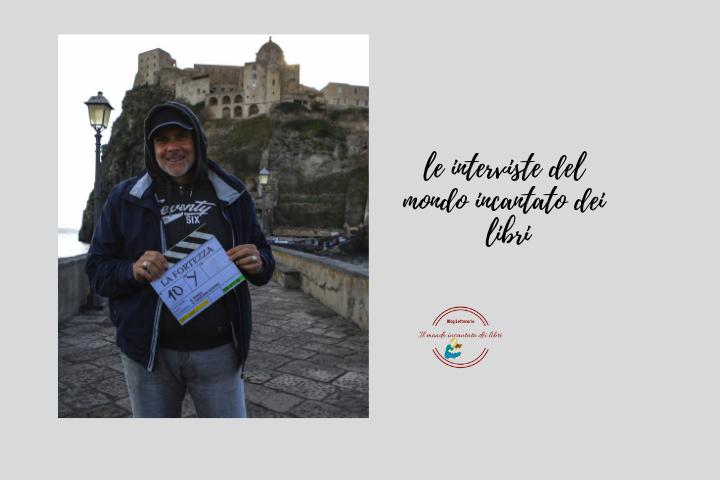 Rita Scarpelli intervista Stefano Russo