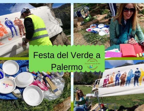 Festa del verde a Palermo