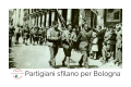 25 Aprile Festa della liberazione D'Italia