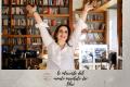 Catena Fiorello incontra il mondo incantato dei libri