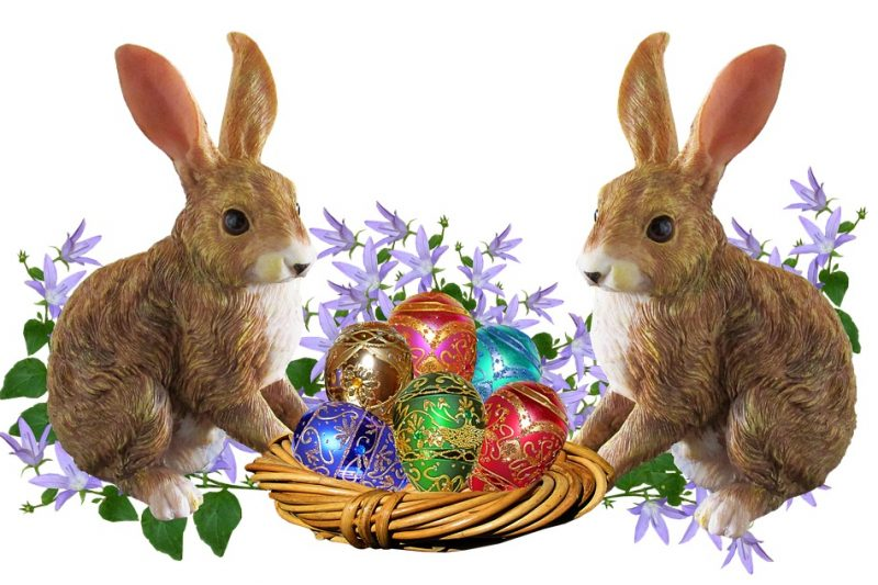 Origine e Simbologia dell'Uovo di Pasqua…