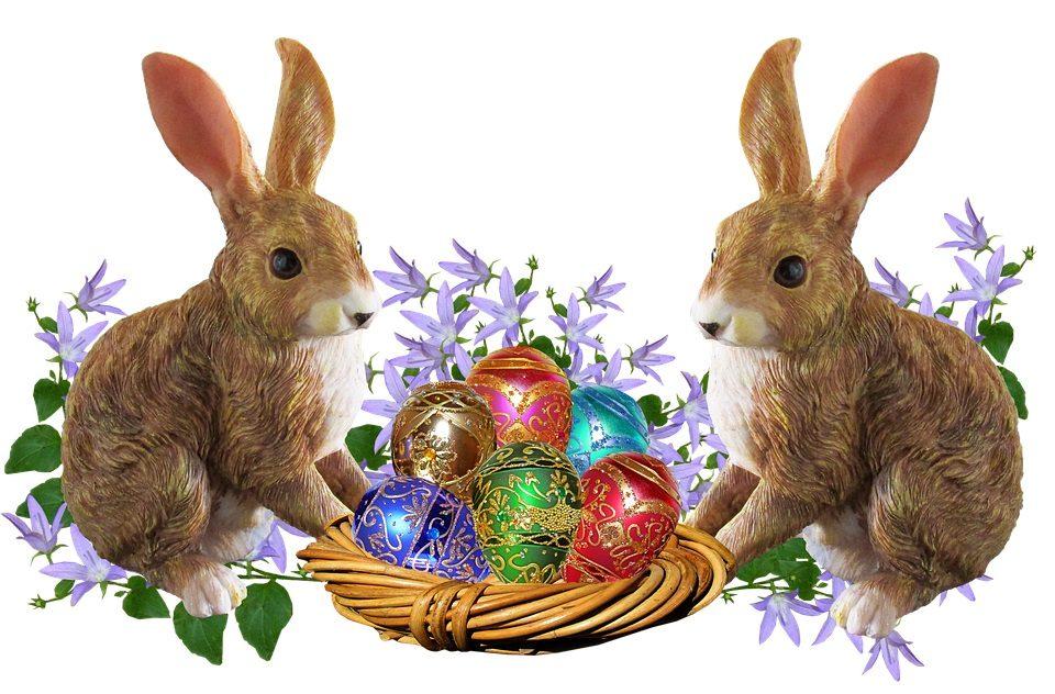 Origine e Simbologia dell'Uovo di Pasqua...