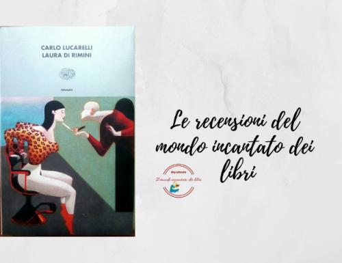 """Laura di Rimini"",di Carlo Lucarelli"