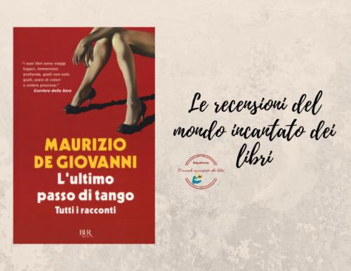 L'ultimo passo di tango di Maurizio De Giovanni