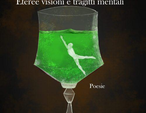 """Segnalazione raccolta poetica: """"Nuotando nel mio assenzio"""", di Paolo Bertulessi"""