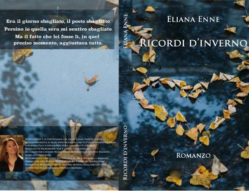 Ricordi d'inverno di Eliana Enne. Segnalazione