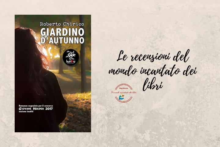 Giardino d'autunno di Roberto Chirico
