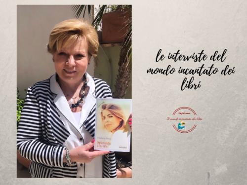 Il mondo incantato dei libri incontra Elisabetta Palma