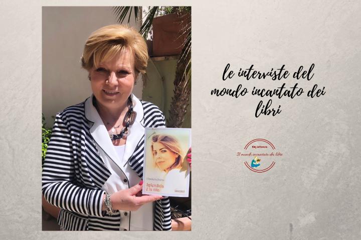 Il mondo incantato dei libri incontra Alessandra Palma