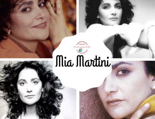 Mia Martini, voce indimenticabile della musica italiana