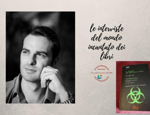 Vincenzo Sacco si racconta…