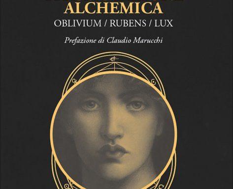 """""""La Via della Trasmutazione Alchemica – Oblivium/Rubens/Lux """", di M.M. Judas"""