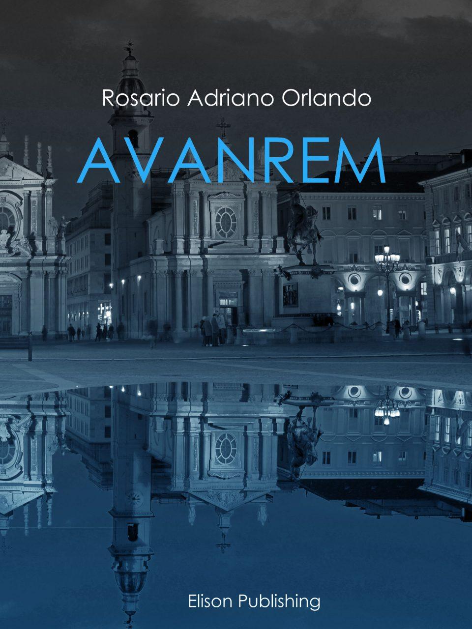 Avanrem di Rosario Adriano Orlando