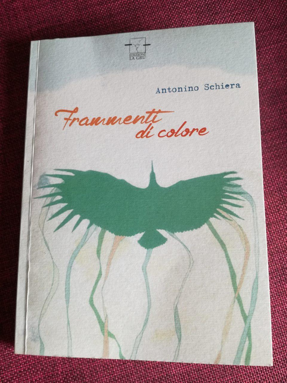 Frammenti di colore di Antonino Schiera