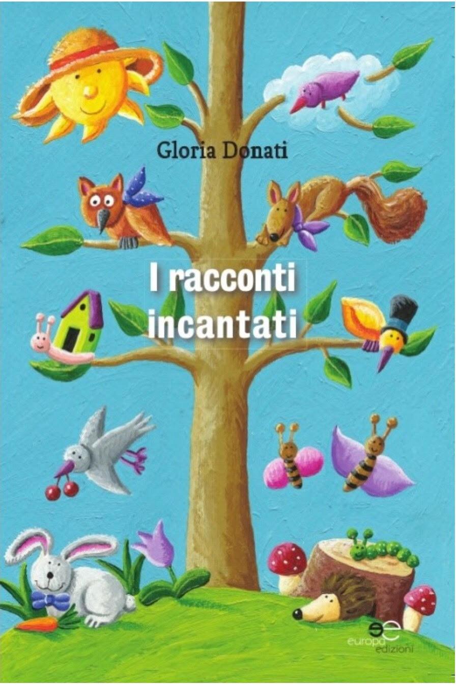 I racconti incantati di Gloria Donati