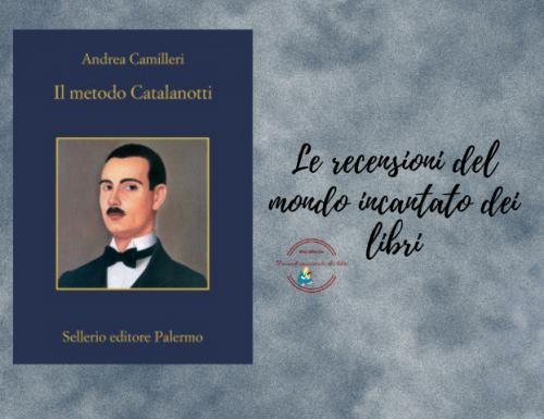 Il metodo Catalanotti di Andrea Camilleri