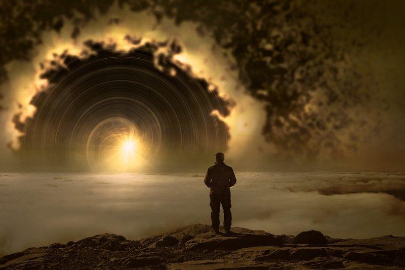 Un sogno dentro a un sogno di Edgar Allan Poe