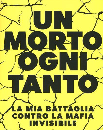 Un morto ogni tanto di Paolo Borrometi