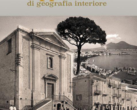 """""""Appunti di Geografia Interiore"""", di Massimo Sensale"""