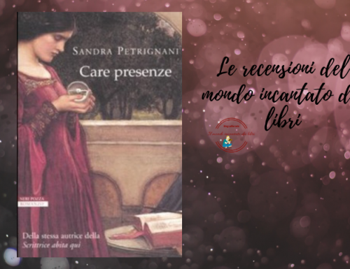 Care presenze di Sandra Petrignani