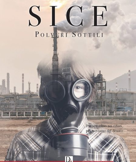 """""""SICE-Polveri Sottili"""", di Fernando Santini."""