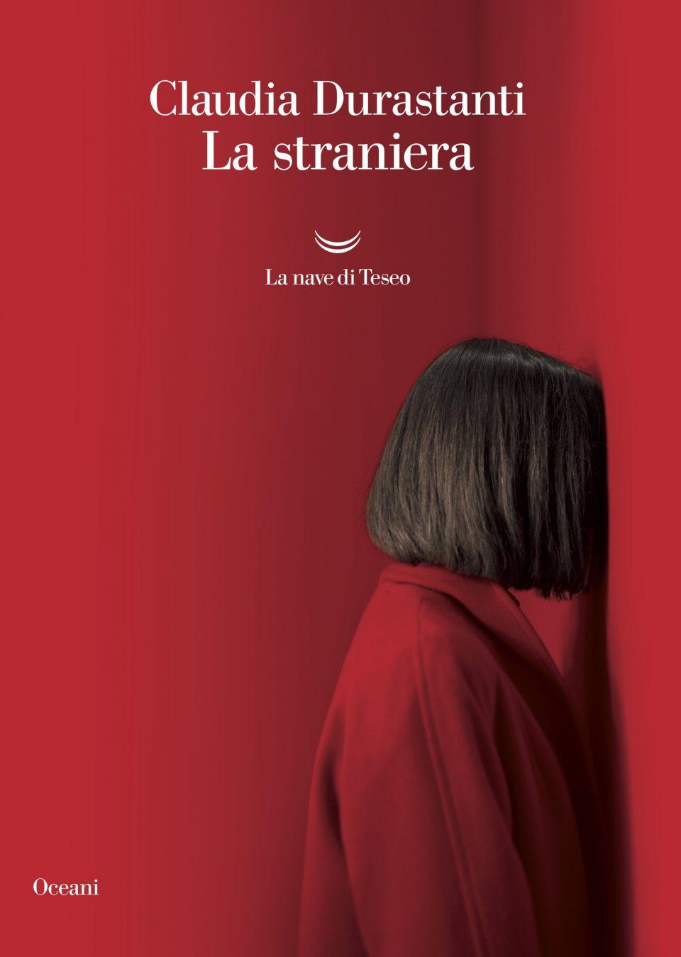 Claudia Durastanti la straniera