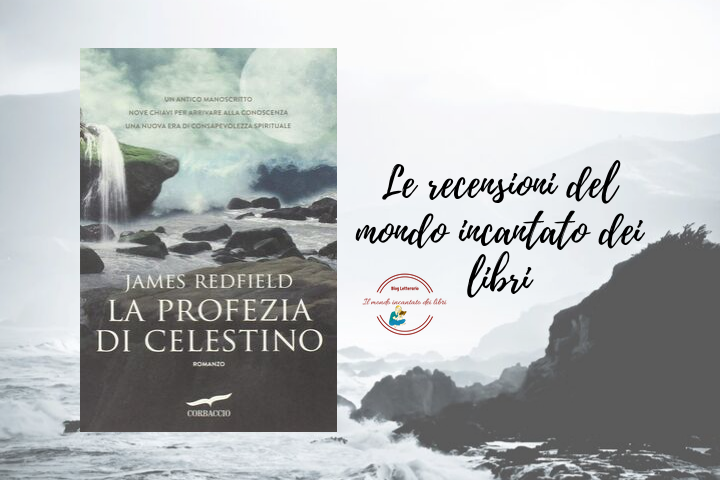 """La Profezia di Celestino"", di James Redfield"