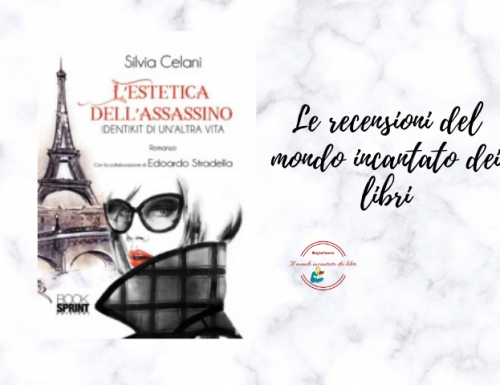 L'estetica dell'assassino Di Silvia Celani