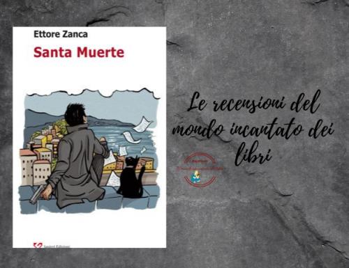 Santa Muerte di Ettore Zanca