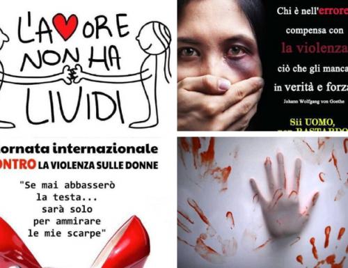"""Dallo stalking al femminicidio, il """"non-amore"""""""