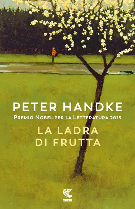 La ladra di frutta di Peter Handke