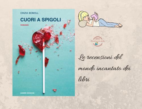 Cuori a spigoli di Cinzia Bomoll