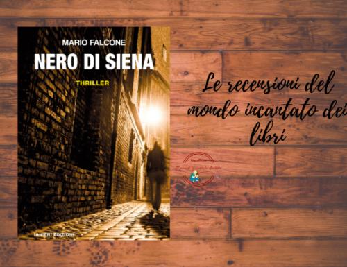 Nero di Siena di Mario Falcone