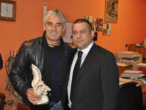 Ciak si gira! Intervista a Vito Bufano del CineTeatro Italia di Eboli