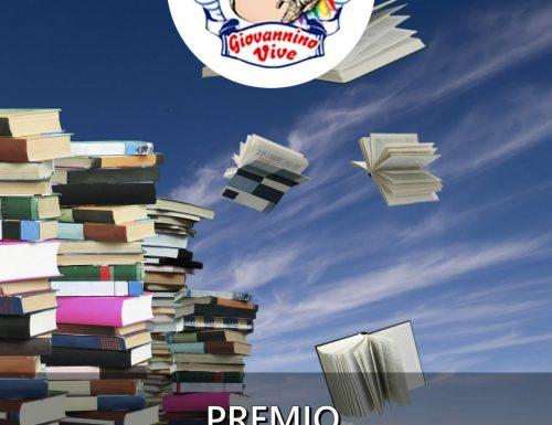 """""""III^ Edizione Premio Letterario Internazionale Giovannino Vive 2020"""""""