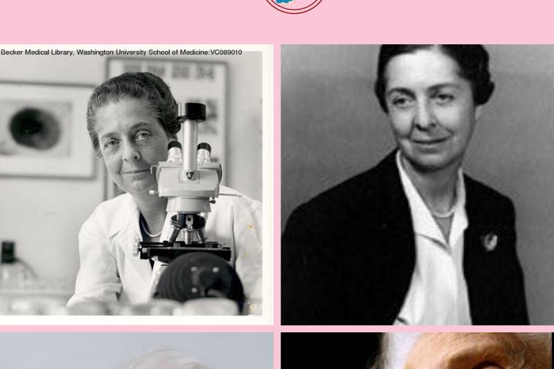 Le donne che hanno fatto la storia – Rita Levi Montalcini