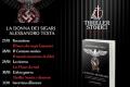 La donna dei sigari di Alessandro Testa - Blog tour -Il contesto storico.