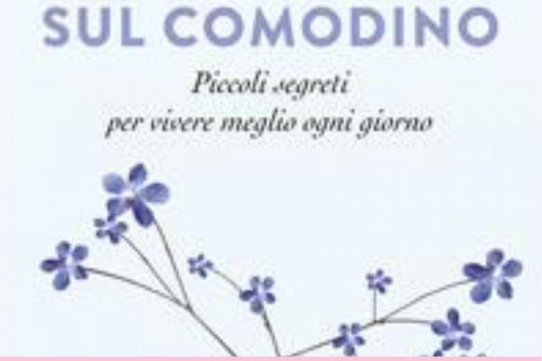 """""""La felicità sul comodino"""", di Alberto Simone"""""""