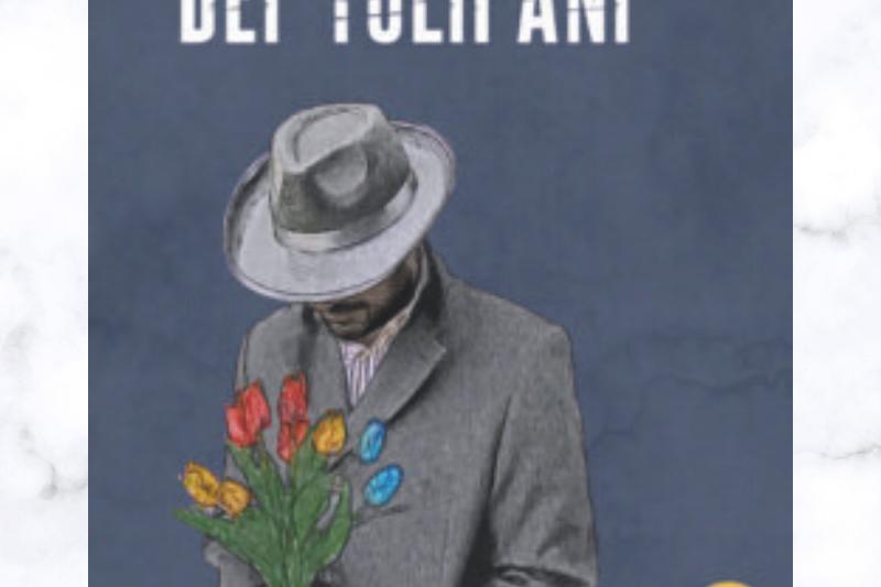 L'uomo dei tulipani di Elia Banelli