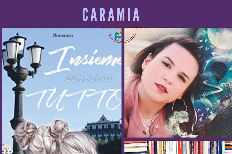 Insieme possiamo tutto ve lo presentiamo con un'intervista alle autrici Nancy Urzo e Palma Caramia